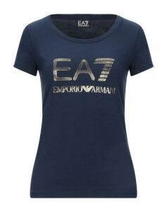 EA7 TOPWEAR T-shirts Women on YOOX.COM