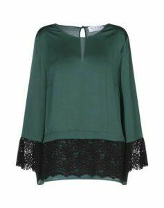 GAIA LIFE SHIRTS Shirts Women on YOOX.COM