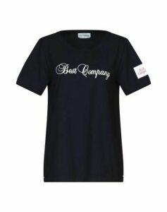 BEST COMPANY TOPWEAR T-shirts Women on YOOX.COM