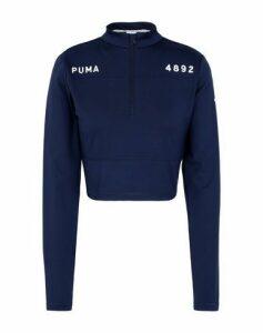 PUMA x SELENA GOMEZ TOPWEAR T-shirts Women on YOOX.COM