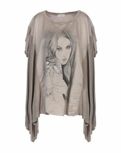 WIL DEMULDER  London TOPWEAR T-shirts Women on YOOX.COM