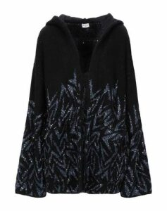 SAINT LAURENT KNITWEAR Cardigans Women on YOOX.COM