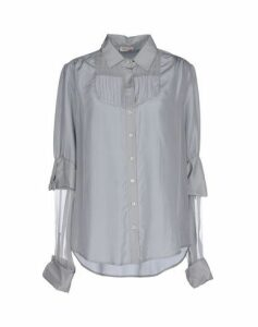 ROŸ ROGER'S SHIRTS Shirts Women on YOOX.COM