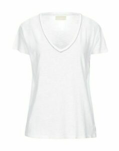 MOMONÍ TOPWEAR T-shirts Women on YOOX.COM