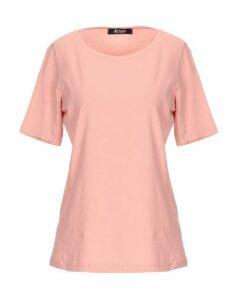 LA ROSE TOPWEAR T-shirts Women on YOOX.COM