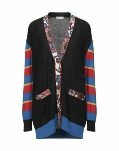 ETRO KNITWEAR Cardigans Women on YOOX.COM