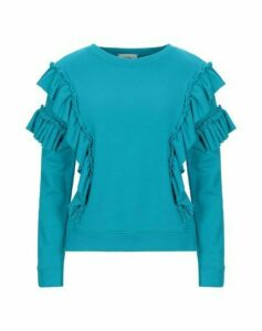 VICOLO TOPWEAR Sweatshirts Women on YOOX.COM