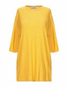 CAMO TOPWEAR T-shirts Women on YOOX.COM