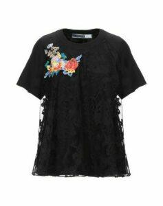 SPORTMAX CODE TOPWEAR T-shirts Women on YOOX.COM