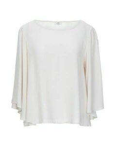 REBEL QUEEN by LIU •JO SHIRTS Blouses Women on YOOX.COM