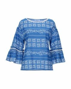 BLUMARINE SHIRTS Blouses Women on YOOX.COM