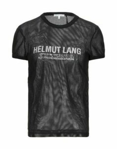 HELMUT LANG TOPWEAR T-shirts Women on YOOX.COM