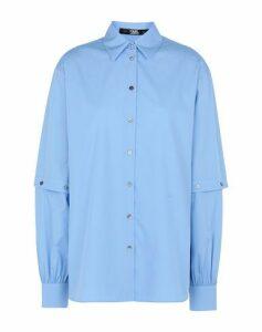 KARL LAGERFELD SHIRTS Shirts Women on YOOX.COM