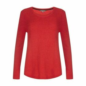 Red Tape Yarn Jumper