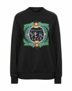 VERSACE TOPWEAR Sweatshirts Women on YOOX.COM