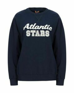 ATLANTIC STARS TOPWEAR Sweatshirts Women on YOOX.COM