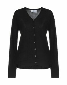 ALLUDE KNITWEAR Cardigans Women on YOOX.COM