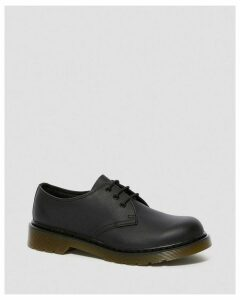 1461 YOUTH LEATHER SHOES
