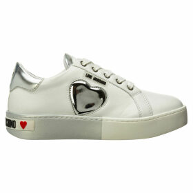 Love Moschino Cross Sneakers