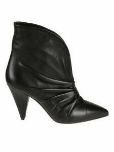 Isabel Marant Lasteen Boots