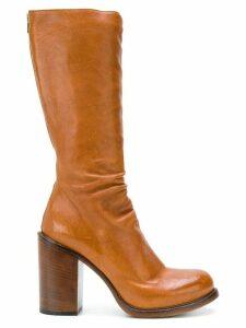Officine Creative Violaine boots - SELLA