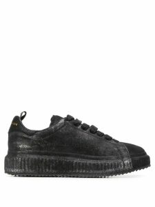 Officine Creative Arran 004 low-top sneakers - Black