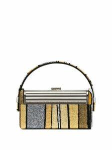 Bienen Davis Regine mini tote bag - NEUTRALS
