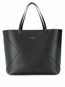 Givenchy large Wing tote - Black