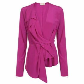By Malene Birger Drapilila Blouse