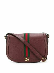 Gucci Ophidia crossbody bag - Red
