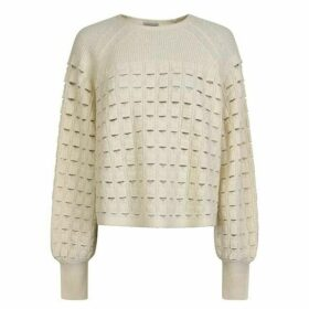 By Malene Birger Pattern Knit Jumper