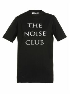 McQ Alexander McQueen The Noise Club T-shirt