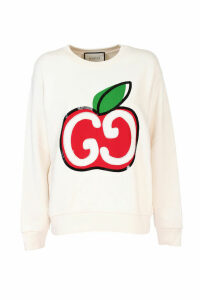 Gucci cotton jersey sweatshirt