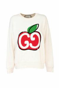 Gucci cotton jersey sweatshirt