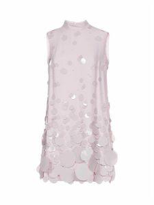 Prada Paillettes Dress