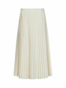 Prada Sablè Skirt