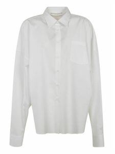 Ermanno Scervino Long-sleeved Shirt