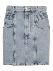 Isabel Marant Denim Skirt