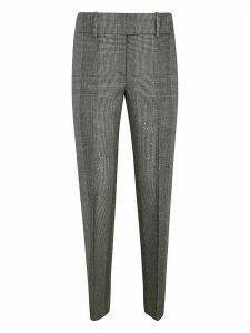 Ermanno Scervino Embellished Detail Trousers