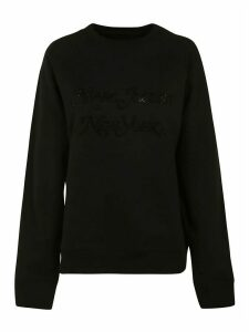 Marc Jacobs Embellished Sweatshirt