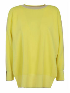 Stella McCartney Oversized Sweater