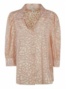 Stella McCartney Textured Detail Shirt
