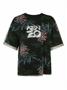Kenzo Double Layered T-shirt