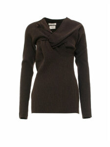 Bottega Veneta Sweater Weave Knit