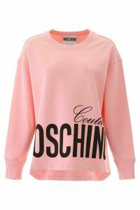 Moschino Moschino Couture Print Sweatshirt