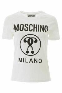Moschino Moschino Milano Slim Fit T-shirt