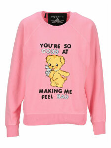 Marc Jacobs X Magda Archer The Collaboration Sweatshirt