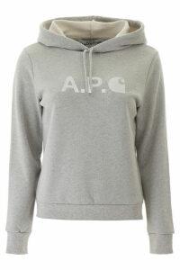 P.C.A.c. X Carhartt Wip Hooded Sweatshirt