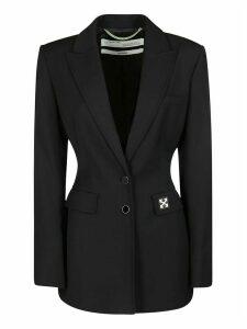 Off-White Tailored Blazer