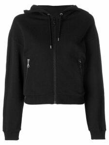 Kenzo Kenzo Signature hoodie - Black